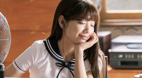Park Shin Hye -  nu sinh dat gia cua man anh Han hinh anh