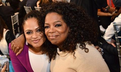 oprah winfrey dong phim hinh anh