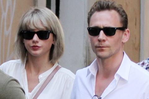 Vi yeu Taylor Swift, 'Loki' mat hop dong quang cao hinh anh