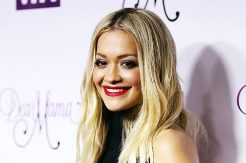 Mac kien tung, Rita Ora van nguong mo vo chong Beyonce hinh anh