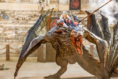 nhac trong phim game of thrones hinh anh