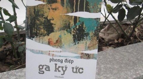 'Ga ky uc': noi gap go cua qua khu day am anh hinh anh