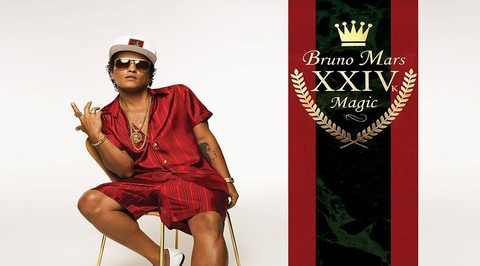 Bruno Mars, John Legend, OneRepublic, Green Day tro lai hinh anh