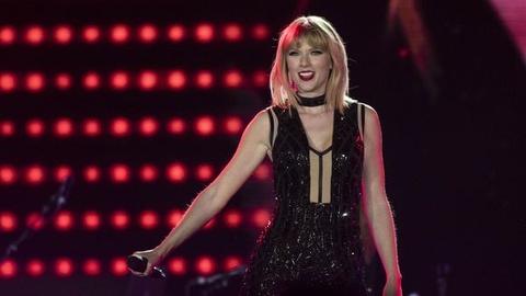 Taylor Swift hat ban hit gay tranh cai cua Calvin Harris hinh anh