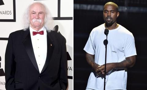 Kanye West bi che bai tren song truyen hinh hinh anh