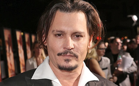 Johnny Depp lam phu thuy trong phim an theo 'Harry Potter' hinh anh