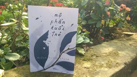 'Mo phan tuoi tre': Noi nhung mam hoa chim trong tuyet vong hinh anh