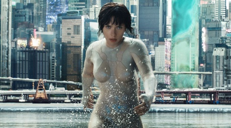 Vo boc dac biet trong 'Ghost In The Shell' cua Scarlett Johansson hinh anh