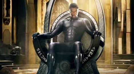 Trailer dau tien cua Hac Bao 'Black Panther' ra mat hinh anh