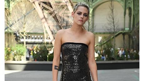 Katy Perry, Kristen Stewart va dan sao du show Chanel hinh anh