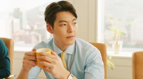 Kim Woo Bin bi cat hop dong quang cao sau khi mac benh ung thu hinh anh