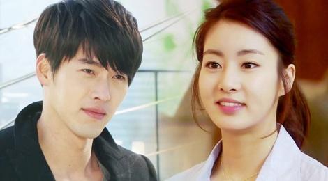Ban trai cu cua Song Hye Kyo cung mai me yeu duong hinh anh