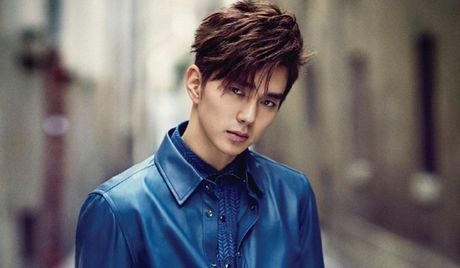 Yoo Seung Ho tung muon tu bo nganh giai tri hinh anh
