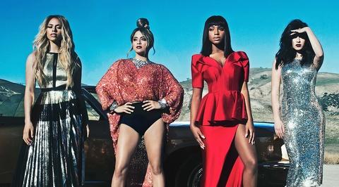 Nhom nhac nu Fifth Harmony 'dung do' thanh vien cu ngay tro lai hinh anh