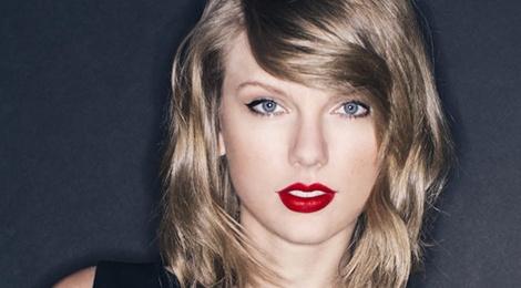 Taylor Swift tung clip bi an up mo ve ngay tro lai hinh anh