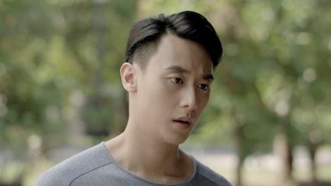 """'Glee' tap 15: Dang Phuong cu tuyet loi ga gam """"quan he"""" cua Linh San hinh anh"""