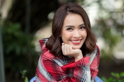 Ai Phuong: 'Diem manh o Sao dai chien cua doi toi la su chiu choi' hinh anh 1