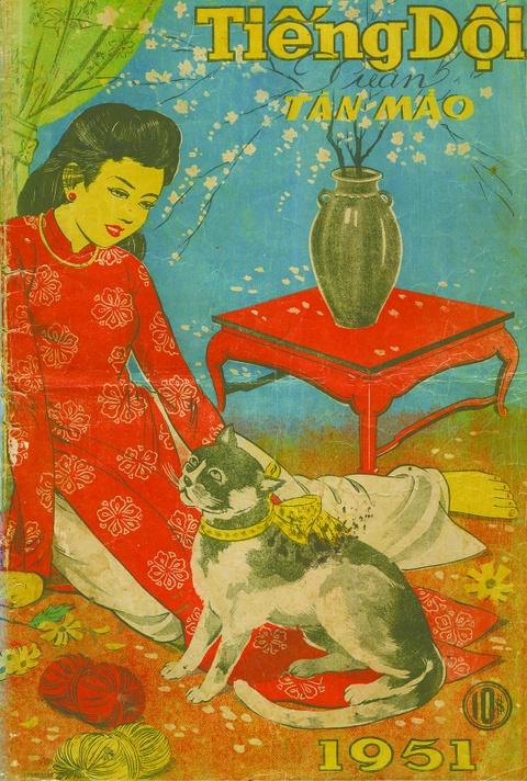 Bao Xuan Sai Gon xua: Giai pham va giai nhan hinh anh 4
