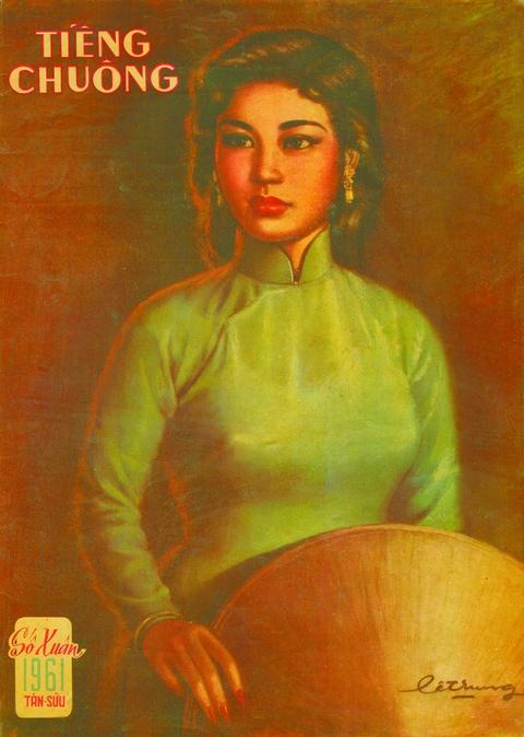 Bao Xuan Sai Gon xua: Giai pham va giai nhan hinh anh 10