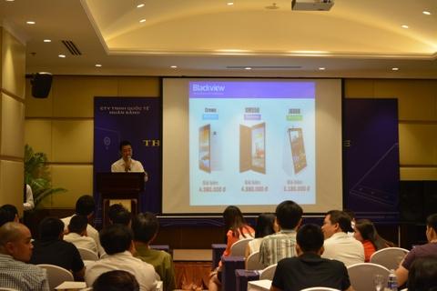 Blackview gia nhap thi truong smartphone Viet Nam hinh anh