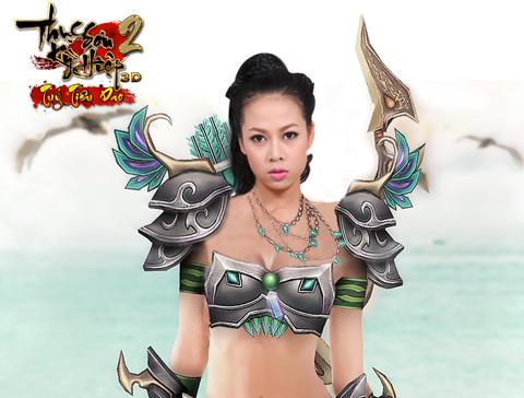Top 10 Hoa hau Viet Nam lam dai su game Thuc Son Ky Hiep 2 hinh anh