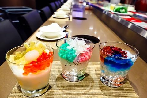 Jelly Crushed Ice - mon trang mieng ngot ngao cho phai dep hinh anh