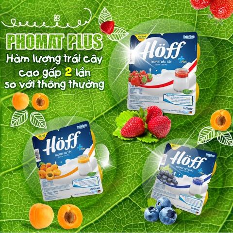 Phomat Hoff an toan voi tieu chuan '5 khong' hinh anh