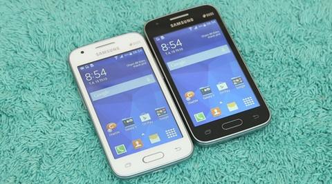 Samsung Galaxy V tiep tuc hut khach hinh anh