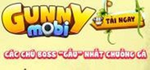 Gunny Mobi: Cac chu boss 'gau' nhat chuong ga hinh anh