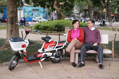Ly do nguoi dung nen mua ngay xe dap dien Ambike hinh anh