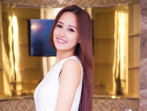 Mai Phuong Thuy cham soc sac dep don Tet tai Ruco Spa hinh anh