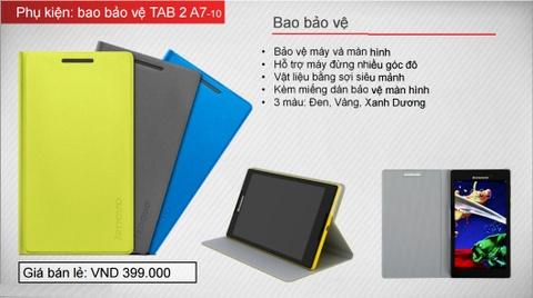 Lenovo Tab 2 A7-10 gia chua den 2 trieu dong tai Lazada.vn hinh anh