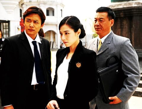 Phim 'Kiep hong nhan' gay chu y tren SCTV11 hinh anh