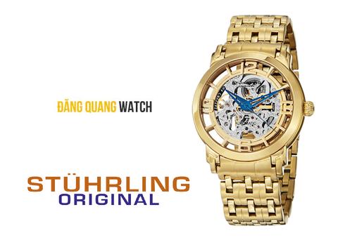 Dang Quang Watch khai truong showroom moi hinh anh