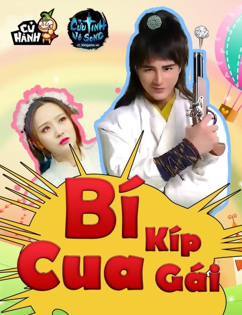 Giai ma phim hai che 'Bi kip cua gai' cua Duy Khiem Ngo hinh anh