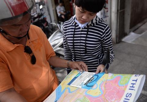'Hanh trinh 4 mua yeu thuong' tang ban do cho si tu hinh anh