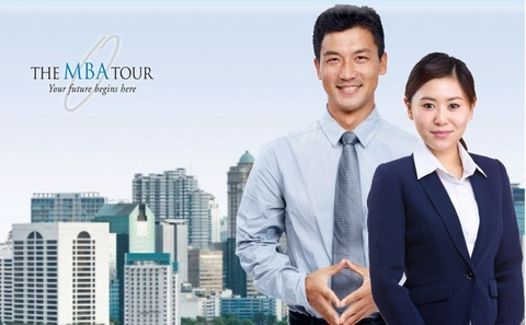 the mba tour hinh anh