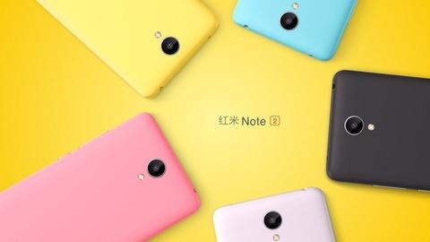 Giai ma con sot Xiaomi Redmi Note 2 hinh anh