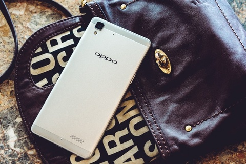 5 yeu to giup OPPO R7 Lite ghi diem voi nguoi dung hinh anh