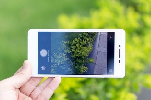 Danh gia OPPO R7 Lite: thiet ke dep, camera selfie tot hinh anh