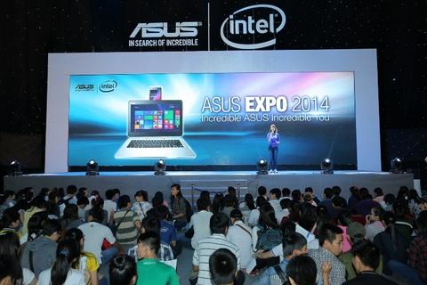Trien lam ASUS EXPO 2015 chinh thuc mo dang ky truc tuyen hinh anh