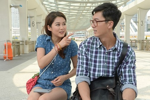 Sao TVB hoi ngo khan gia Viet trong thang 9 hinh anh