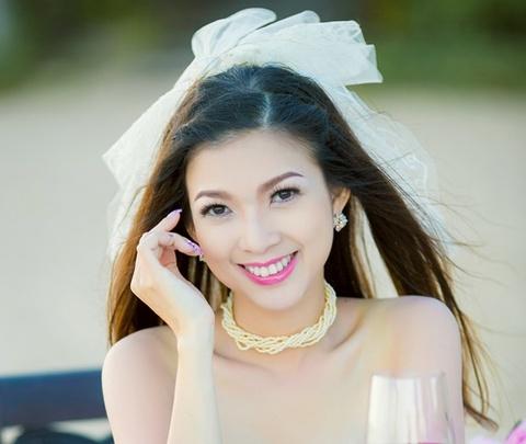 Cach trang diem tre dep tu nhien cua Pham Thanh Thao hinh anh