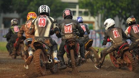 vietnam motorbike festival 2015 hinh anh