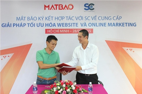 Mat Bao va SC: Giai phap toi uu website va online marketing hinh anh