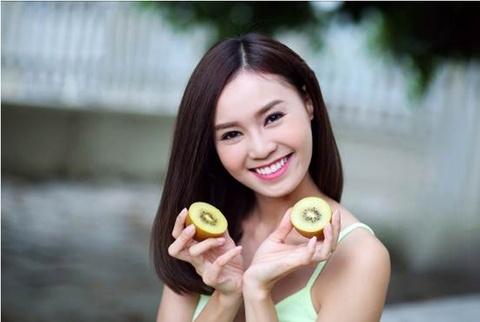 5 ly do Ninh Duong Lan Ngoc 'nghien' kiwi cua Zespri hinh anh