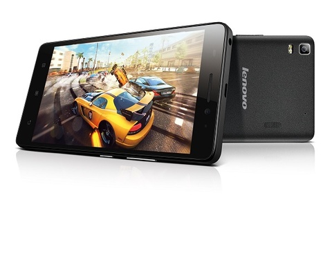 Lenovo A7000 Plus: Smartphone gia mem man hinh 5,5 inch hinh anh