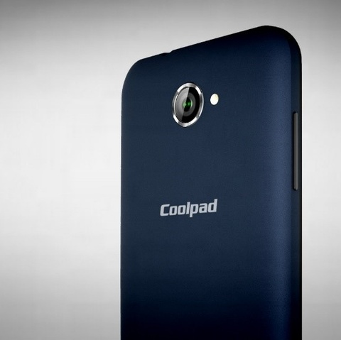 Coolpad Roar: Smartphone Android gia re vua len ke thang 11 hinh anh