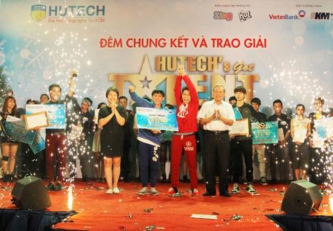 hutech s got talent 2015 hinh anh