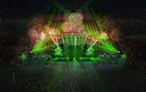 Don nam moi voi su kien 'Heineken Countdown Party' hinh anh